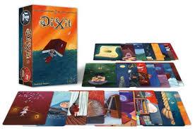 Vier spellen voor fantasie en verhalen