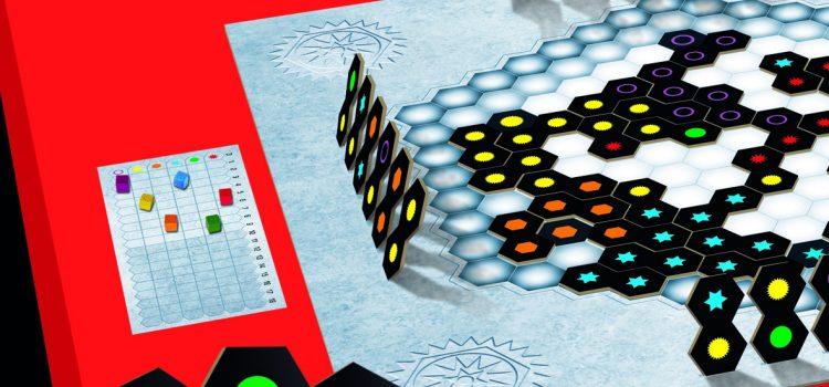 Vijf spellen om te puzzelen