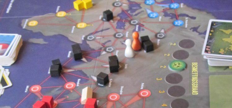 Coöperatieve spellen – een overzicht