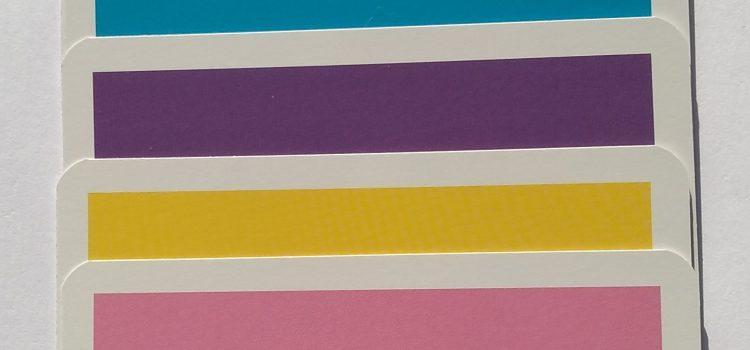 Sprekende kleuren