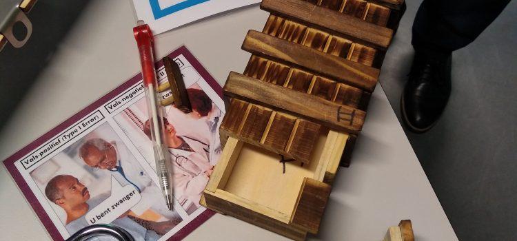 Escapeboxen voor het VO